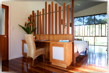 Port Douglas forest retreat
