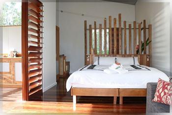 Rainforest Retreat Cairns