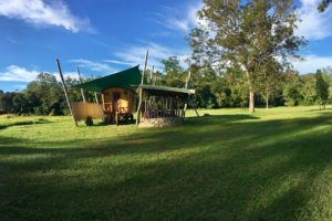 Gypsy Wagon Glamping Port Douglas Hinterland
