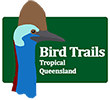Bird Trails Tropical Queensland